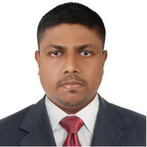 Mr Chandika Nuwan Pathirannahelage