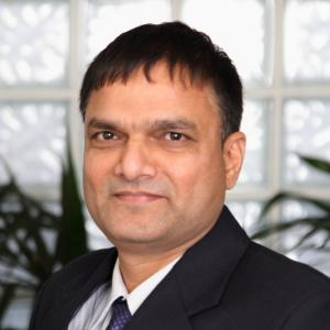 Mr Kamleshkumar Patel